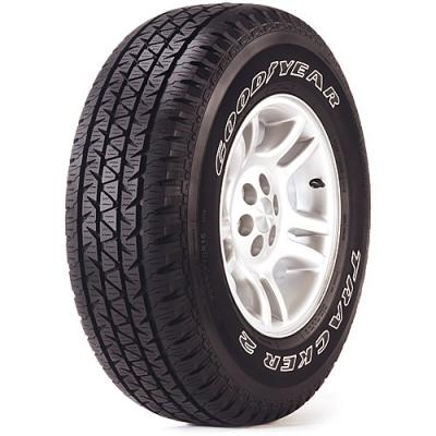 Tracker 2 Tires